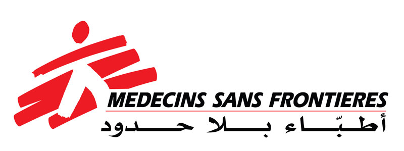 Medecin sans frontiere logo #2